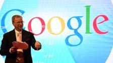 Google boss, Huffington see technology boosting jobs
