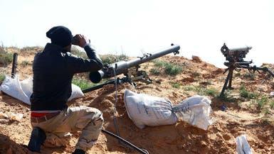 خبراء أمميون قلقون من تحويل أسلحة ليبيا للميليشيات