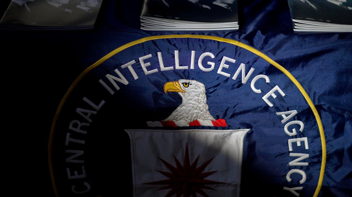 CIA Central Intelligence Agency AP