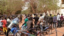 Islamist group claims responsibility for Mali attack that killed 5