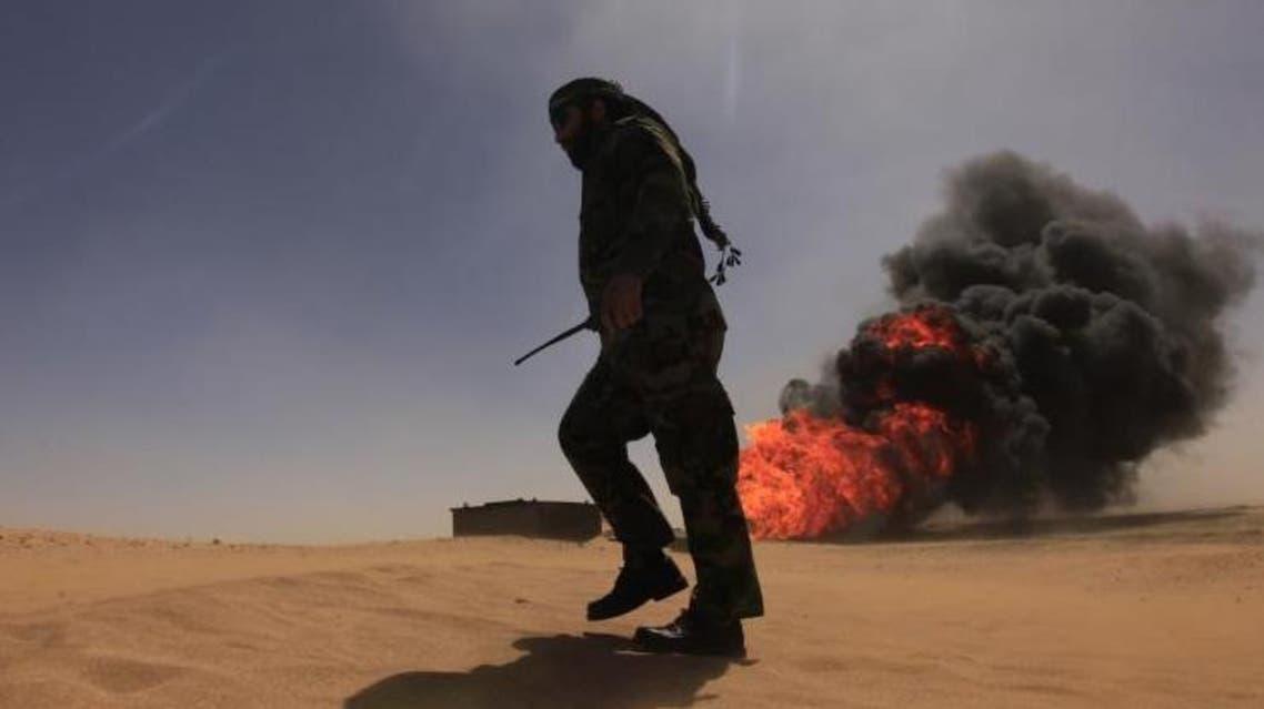 Libya -