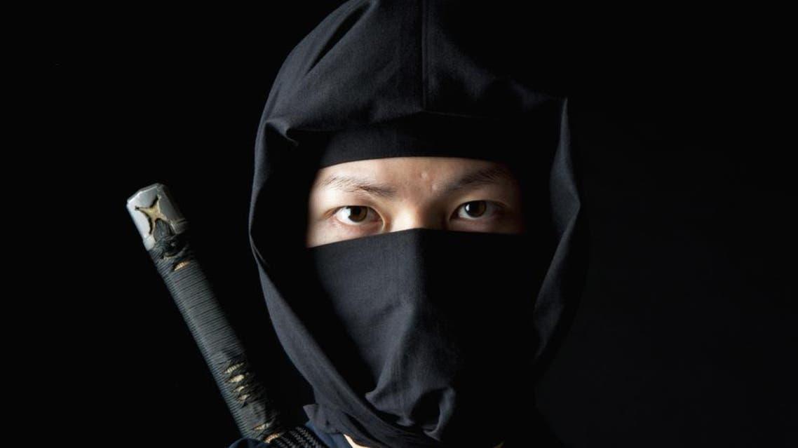 Ninja Shutterstock