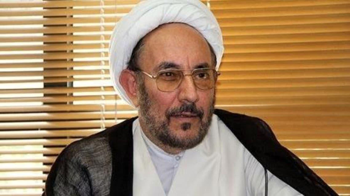علي يونسي مستشار الرئيس الإيراني حسن روحاني
