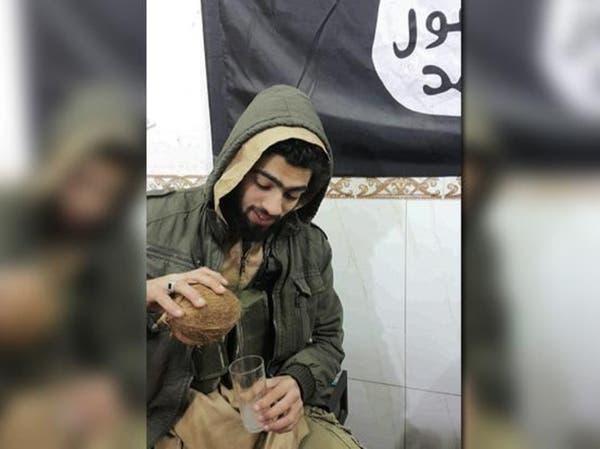 """كيف احتفل """"فتى داعش"""" بمبايعة بوكو حرام للبغدادي؟"""