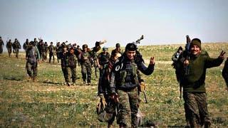 بعد التحذير الأميركي.. أكراد سوريا يلجأون لأوروبا