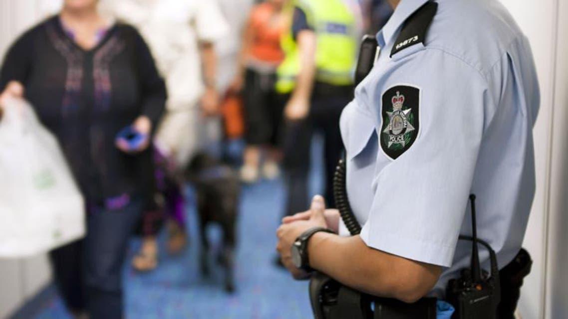 AFP - Australia