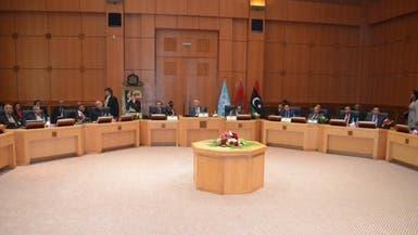 الحوار الليبي يتوقف لـ3 أيام لتقييم التقدم المُحرز