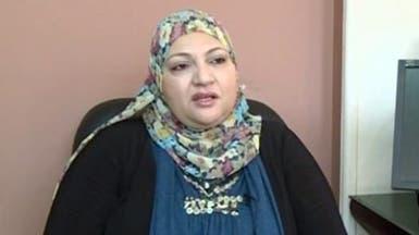 في يوم المرأة.. مصرية تتكفل بآلاف الأسر الفقيرة