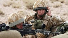 Britain to send more troops to Iraq on training mission