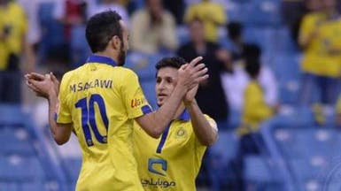 يوم دراماتيكي في الدوري السعودي