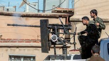 حسکہ: داعش اور شامی فوج کے درمیان جھڑپیں، 40 ہلاک