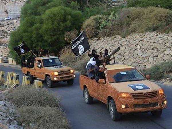 """أين تتواجد فلول """"داعش"""" في ليبيا؟"""