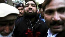سابق گورنر پنجاب کے قاتل ممتاز قادری کی سزائے موت برقرار