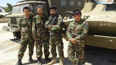 ميليشيات الأفغان الشيعة في سوريا..من الألف إلى الياء