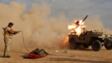 Iraqi army retakes town north of Tikrit