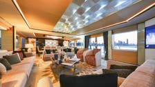 Outstanding yachts on display at Dubai Boat Show
