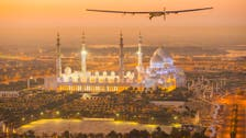 First round-the-world solar flight takes off