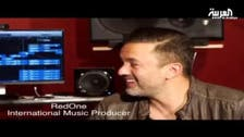 Al Arabiya News' special interview with RedOne