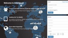 ISIS creates own social media network 'Khelafabook'
