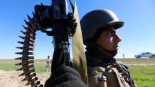 عراقی فورسز کی تکریت پر چار اطراف سے چڑھائی