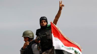 """مسؤول عراقي: مشاركة التحالف """"ضرورية"""" في معركة تكريت"""