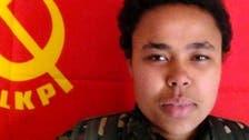 First Western female anti-ISIS fighter dies