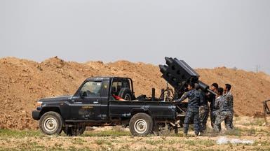 بدء عودة سكان بلدة العلم العراقية بعد طرد داعش