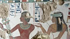 U.S. diggers unearth pharaonic tomb in Egypt's Luxor