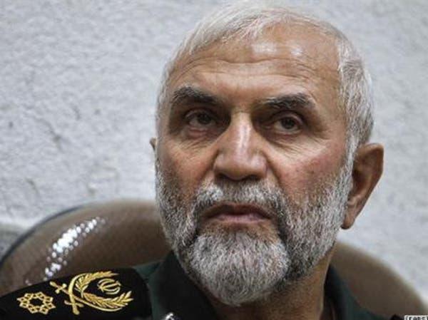 """الحرس الثوري الإيراني: """"حررنا"""" 85% من أراضي سوريا"""