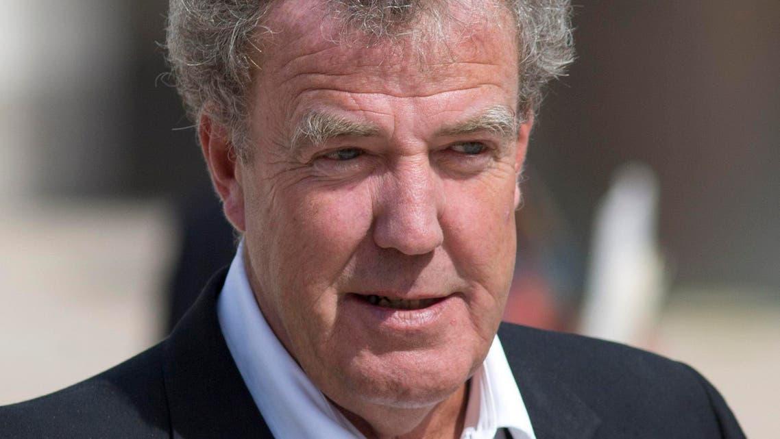 Top Gear presenter Clarkson suspended over 'fracas' (Reuters)