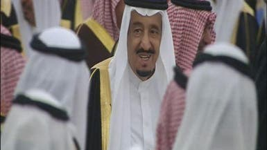 خادم الحرمين يبعث رسالة خطية إلى الرئيس السوداني
