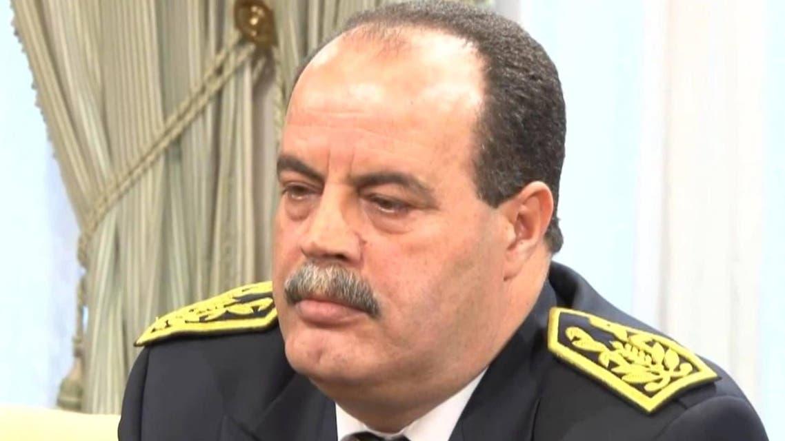 وزير داخلية تونس محمد الناجم الغرسلي