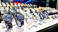 Luxury watches thrive in Saudi Arabia