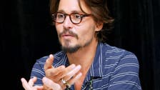 Johnny Depp injures hand in Australia: reports