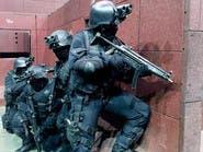 قوات الأمن السعودية تقضي على إرهابيين في دقيقتين