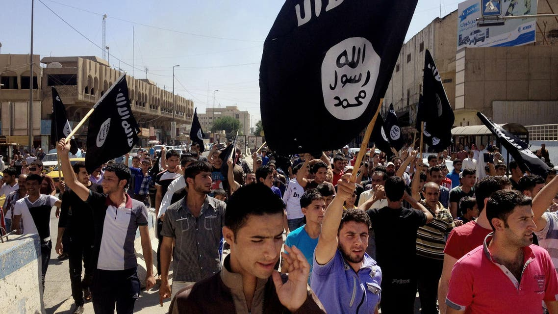Canadian imams issue fatwa against ISIS (AP)