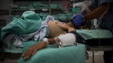 Syria regime blamed for killing more than 600 doctors: rights group