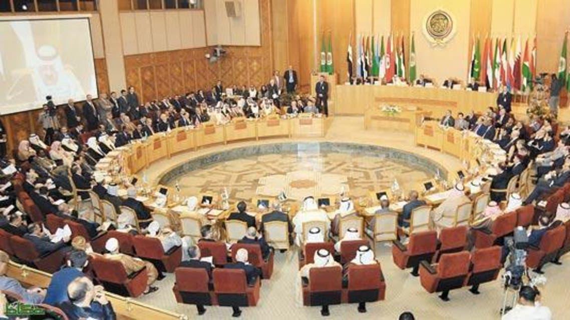 وزراء الداخلية العرب