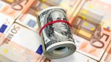 اليورو يستقر قبيل اجتماع المركزي الأوروبي