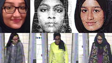 UK girls lured by ISIS 'won't face terror charges'