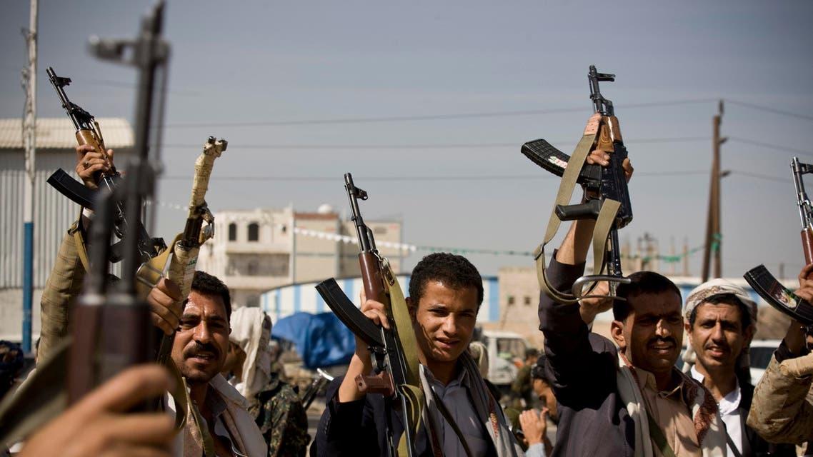 RSF condemns Shiite militia 'harassment' of Yemen media (AP)