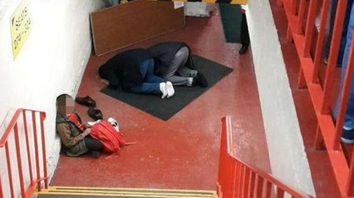 Liverpool - Muslims