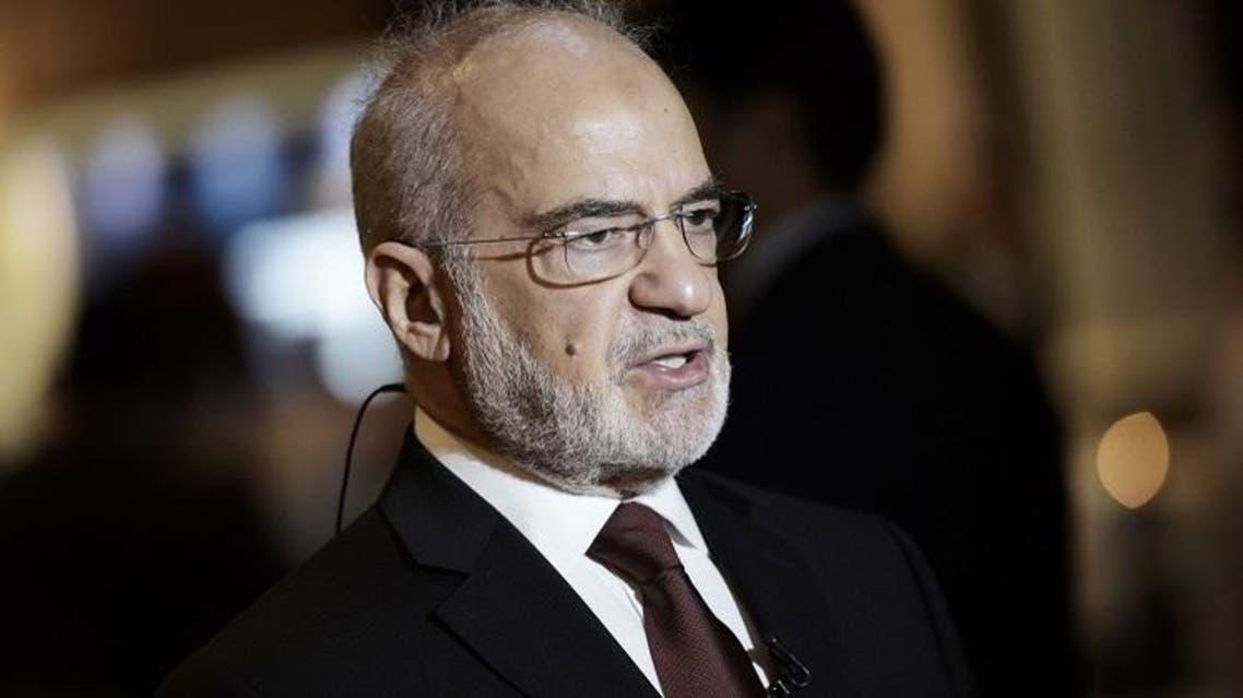 ابراهيم الجعفري - وزير خارجية العراق 3