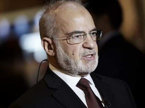 الجعفري يتعهد بنهاية سعيدة للمساجين الجزائريين بالعراق