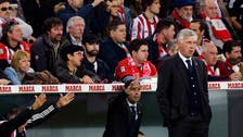 We are playing very badly, says Real coach Ancelotti
