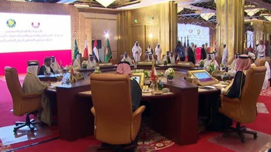 وزراء خارجية الخليج بالرياض لمناقشة ملف اليمن