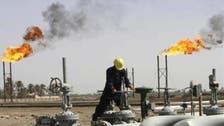 Iraq builds up arrears to majors as oil price drops