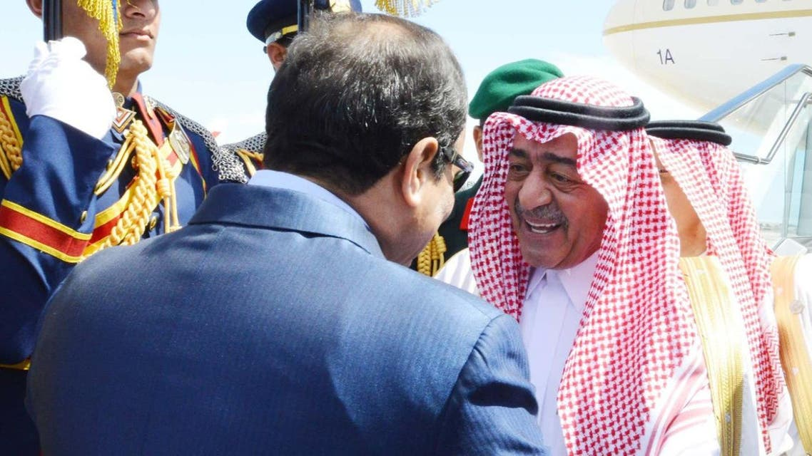 الأمير مقرن بن عبدالعزيز