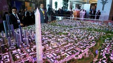 Egypt to start work on $2.4-bln telecom network for new capital city