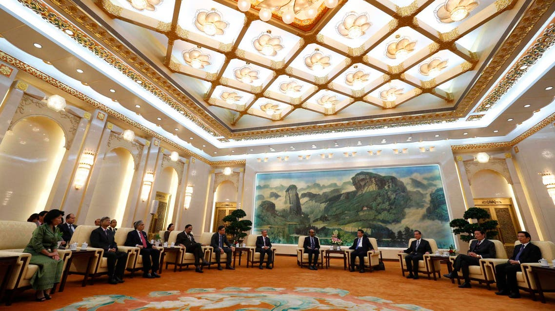 بنك الاستثمار الآسيوي بنك آسيوي